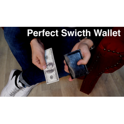 PERFECT SWITCH WALLET wwww.magiedirecte.com