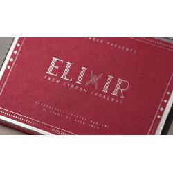 ELIXIR (Bleu) wwww.magiedirecte.com