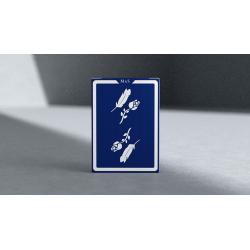 REMEDIES (Bleu Royal) wwww.magiedirecte.com