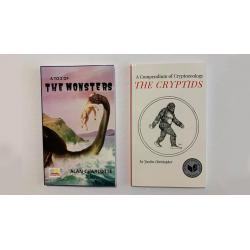 CRYPTID (Book-Test) wwww.magiedirecte.com