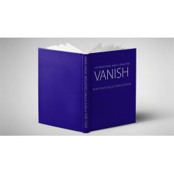 VANISH MAGIC MAGAZINE Collectors Edition Year Four (Hardcover)  Vanish Magazine wwww.magiedirecte.com