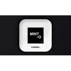 Mint-O (Gimmicks and Online Instructions) by Liam Jumpertz - Tour wwww.magiedirecte.com