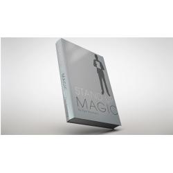 STAND UP MAGIC - Paul Romhany wwww.magiedirecte.com