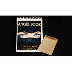 Angel Book by Tora Magic - Trick wwww.magiedirecte.com