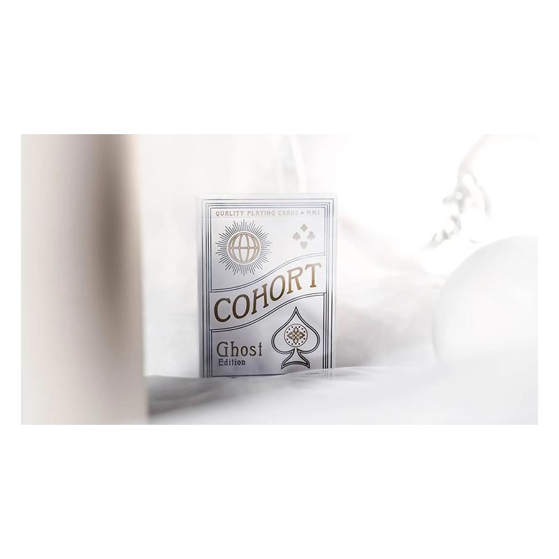 GHOST COHORTS (Luxury-pressed E7) wwww.magiedirecte.com