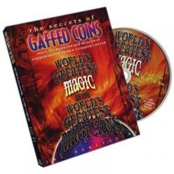 Gaffed Coins (World's Greatest Magic) - DVD wwww.magiedirecte.com