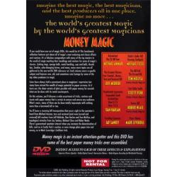 Money Magic (World's Greatest Magic) - DVD wwww.magiedirecte.com