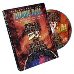 Zombie Ball (World's Greatest Magic) - DVD by L&L publishing wwww.magiedirecte.com