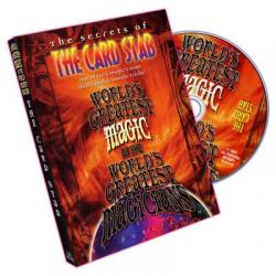 Card Stab (World's Greatest Magic) - DVD wwww.magiedirecte.com