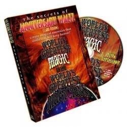 Anniversary Waltz (World's Greatest Magic) - DVD wwww.magiedirecte.com