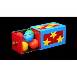 STARBOX wwww.magiedirecte.com