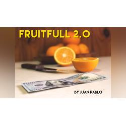 FRUITFULL 2.0 wwww.magiedirecte.com
