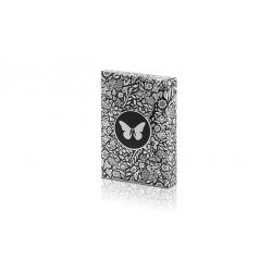 BUTTERFLY EDITION LIMITÉ MARQUÉ (Noir et Blanc) - Ondrej Psenicka wwww.magiedirecte.com