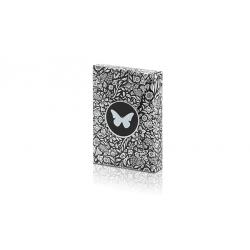 BUTTERFLY EDITION (Noir et Blanc) - Ondrej Psenicka wwww.magiedirecte.com