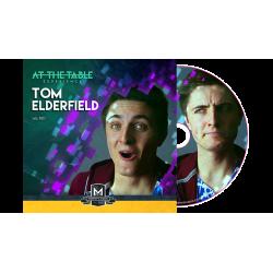 At The Table Live Tom Elderfield - DVD wwww.magiedirecte.com