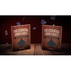 Essential Carey (2 DVD Set) by John Carey and Alakazam Magic - DVD wwww.magiedirecte.com