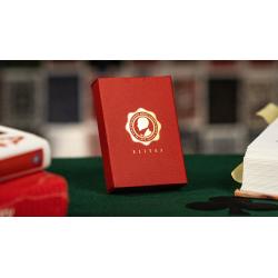 DMC ELITES: V Playing Cards wwww.magiedirecte.com