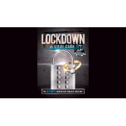 LOCKDOWN - Steve Cook & Kaymar Magic wwww.magiedirecte.com