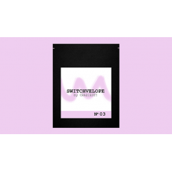 SWITCHVELOPE - The Craziest wwww.magiedirecte.com