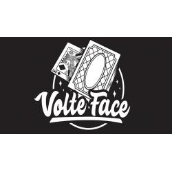 VOLTE-FACE - Sonny Boom wwww.magiedirecte.com