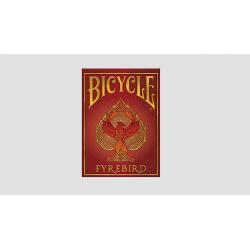 BICYCLE FYREBIRD wwww.magiedirecte.com