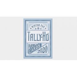 TALLY-HO WINTER FAN wwww.magiedirecte.com