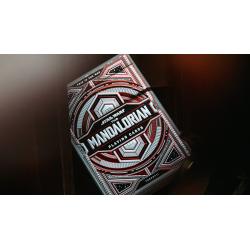 Mandalorian Playing Cards by theory11 wwww.magiedirecte.com
