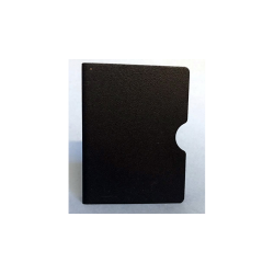 CARD GUARD (Noir/ Plain) wwww.magiedirecte.com