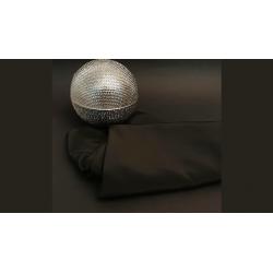 FOULARD ZOMBIE BALL PRO (Noir) wwww.magiedirecte.com