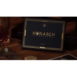 Skymember Presents Monarch (Morgan) by Avi Yap - Trick wwww.magiedirecte.com