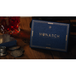 MONARCH (Quarter) - Avi Yap wwww.magiedirecte.com