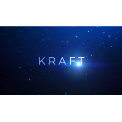 KRAFT - Axel Vergnaud wwww.magiedirecte.com