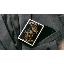 NO.13 TABLE PLAYERS VOL.6 - Kings Wild Project wwww.magiedirecte.com