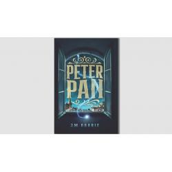 PETER PAN BOOK TEST - Josh Zandman wwww.magiedirecte.com