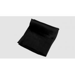 FOULARD RICE SPECTRUM (Noir - 30 cm) wwww.magiedirecte.com