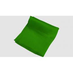 FOULARD RICE SPECTRUM  (Vert - 30 cm) wwww.magiedirecte.com