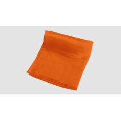 FOULARD RICE SPECTRUM  (Orange - 30 cm) wwww.magiedirecte.com