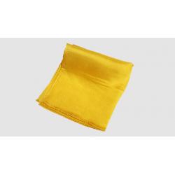 FOULARD RICE SPECTRUM (Jaune - 30 cm) wwww.magiedirecte.com