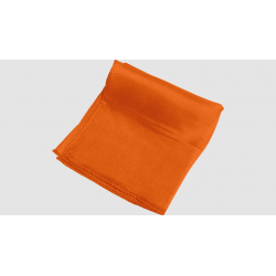 FOULARD RICE SPECTRUM (Orange - 45 cm) wwww.magiedirecte.com