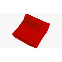 FOULARD RICE SPECTRUM (Rouge - 45 cm) wwww.magiedirecte.com