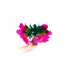Flower Salute by 7 MAGIC - Trick wwww.magiedirecte.com