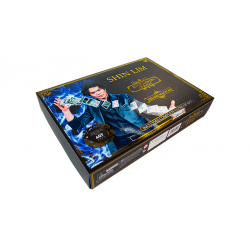 EVOLUSHIN MAGIC SET (ENGLISH) by Shin Lim - Trick wwww.magiedirecte.com