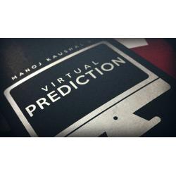 VIRTUAL PREDICTION - Manoj Kaushal wwww.magiedirecte.com