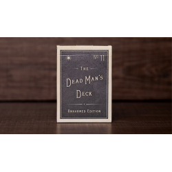 THE DEAD MAN'S DECK - UNHARMED EDITION wwww.magiedirecte.com