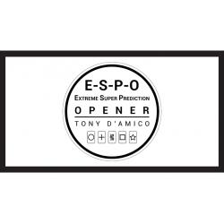 E.S.P.O. - Tony D'AMICO & Luca Volpe wwww.magiedirecte.com