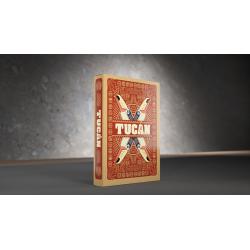 TUCAN (Cannelle) wwww.magiedirecte.com