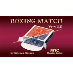 Boxing Match 2.0 by Katsuya Masuda - Trick wwww.magiedirecte.com