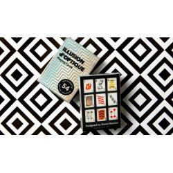 ILLUSION D'OPTIQUE - Art of Play wwww.magiedirecte.com