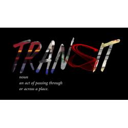 TRANSIT (Rouge) - Ron Salamangkero wwww.magiedirecte.com