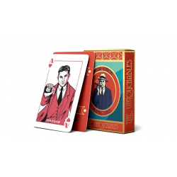 Untouchables Playing Cards wwww.magiedirecte.com